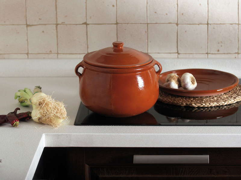 CHATA FINA TERRACOTA COOKWARE