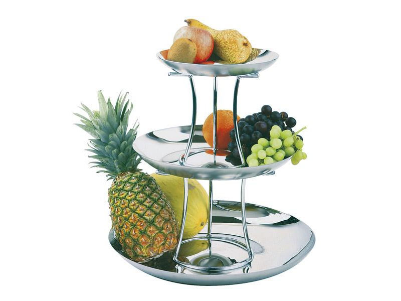 Comprar frutero royal de aps en buffet y catering for Mesa cocina frutero