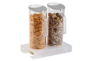 Dispensador cereales CEREAL-BAR