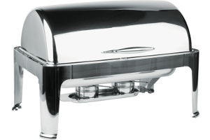 Chafing Dish ELITE rectangular